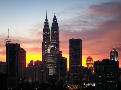 Petronas Towers Picture