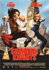 Shanghai Kid en Londres (2003) - Latino