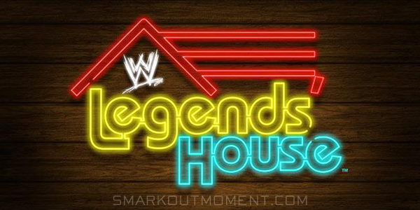 Watch WWE Legends House episodes online download torrent