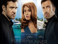 فيلم Runner Runner بجودة CAM