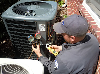 Baytown Air Conditioning Repair
