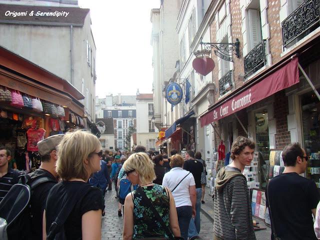 Montmartre, París, Francia, Elisa N, Blog de Viajes, Lifestyle, Travel