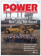 majalah pembangkit tenaga listrik