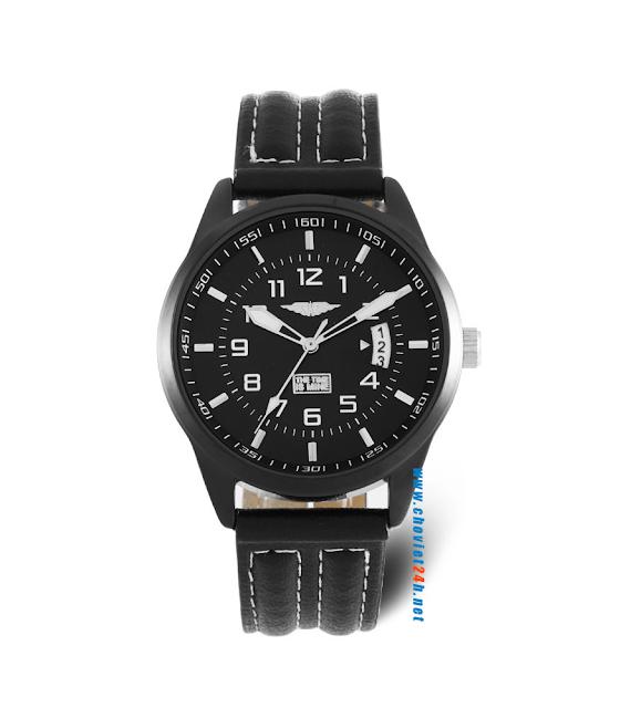 Đồng hồ thời trang nam Sophie Glyn - GPU359