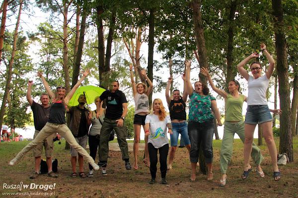 Szalona ekipa blogerów na Study Tour w Wielkopolsce