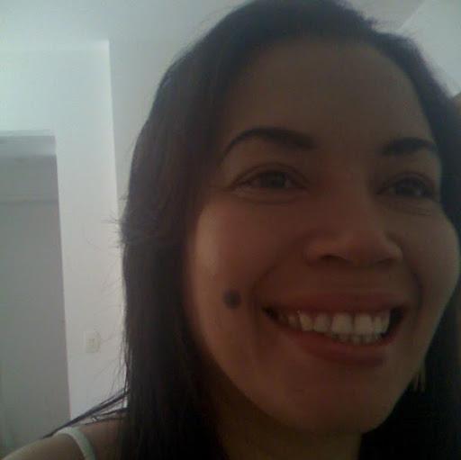 Sandra Ba