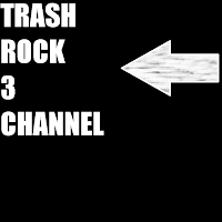 rock-trash