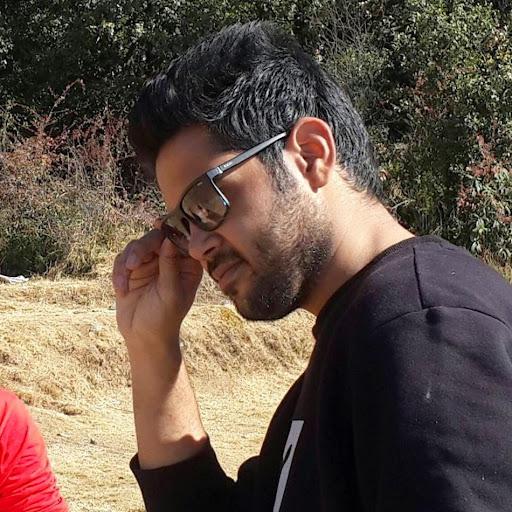 Kashif Farooqi Photo 11
