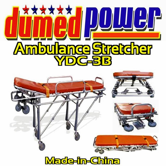 Brankar-Ambulance-Stretcher-YDC-3B-GEA-Medical-Made-in-China