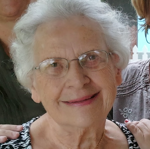 Jean Hodge
