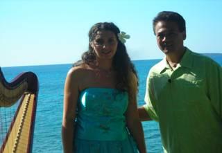 Anna shapiro wedding