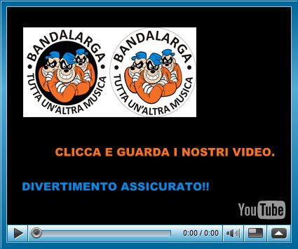 Guarda i nostri video...Che Spettacolo!!