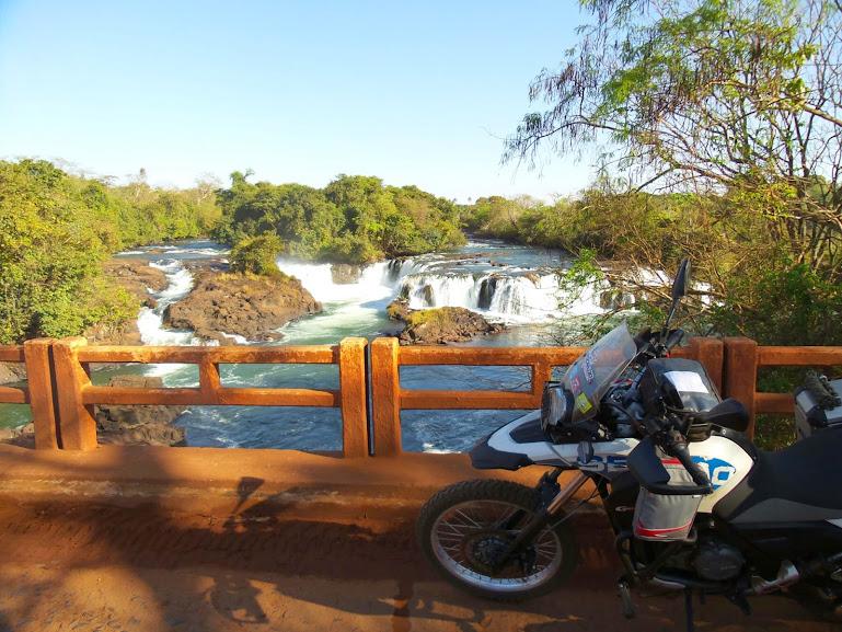 Brasil - Rota das Fronteiras  / Uma Saga pela Amazônia 20140824_085034