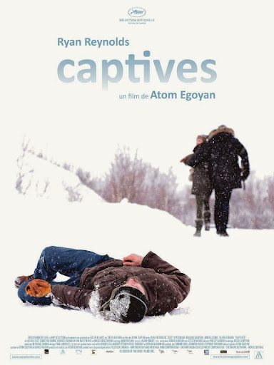 The Captive DVDRip Legendado – Torrent (2014)