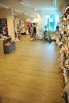 PUMA showroom Budapest
