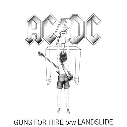 Rock Album Artwork August 1983