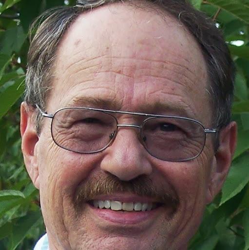 Larry Mercer