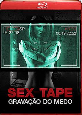 Filme Poster Sex Tape: Gravação do Medo BDRip XviD Dual Audio & RMVB Dublado