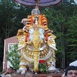 Brahmotsavam 2012, Day 1 & 2