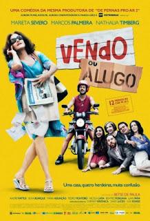 Filme Poster Vendo ou Alugo DVDRip XviD & RMVB Nacional