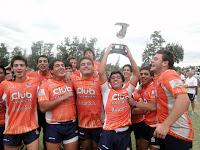 Tucumán M17 Campeón Argentino Juvenil 2013