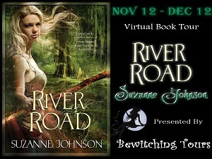 River Road Tour hosted by Bewitching Books Tours