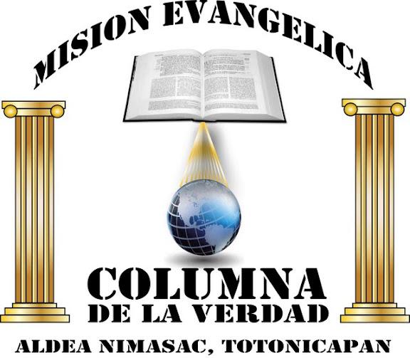 Iglesia mision columna de la verdad