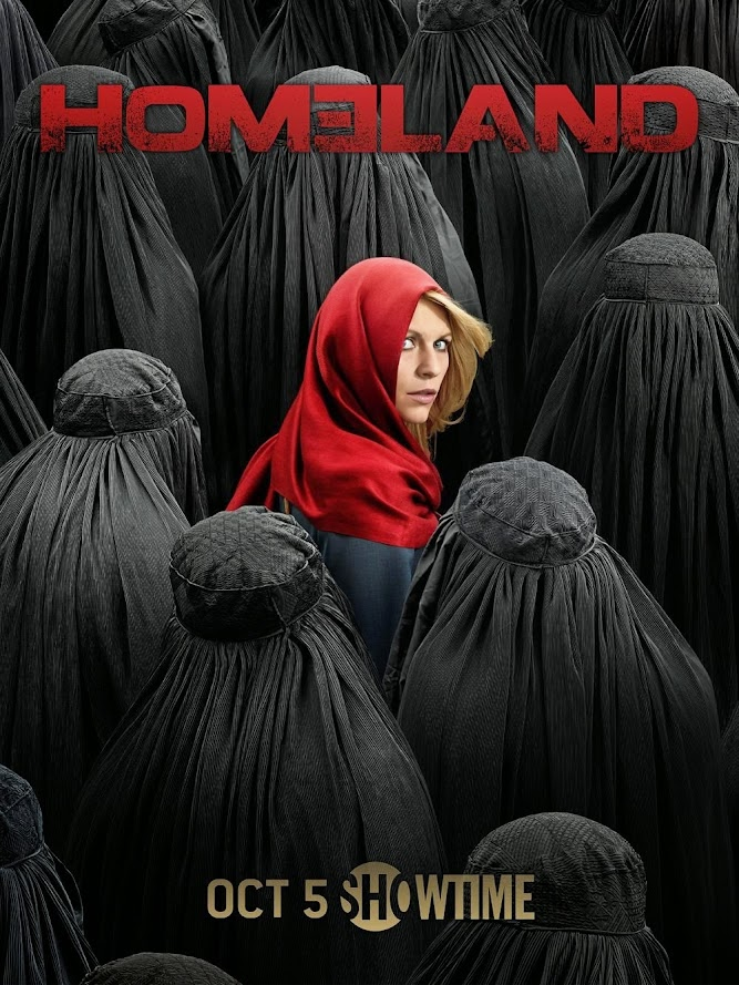 Homeland – A belső ellenség 1-3.évad online