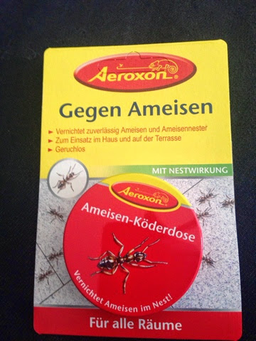 produkttests mit gewinnbiene aeroxon insect control gmbh produkttest. Black Bedroom Furniture Sets. Home Design Ideas