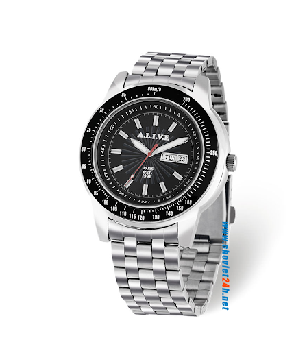 Đồng hồ nam cao cấp Sophie Arvel - GAL127
