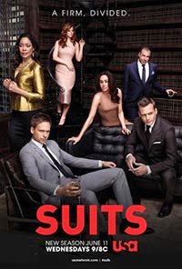 Suits S04E05 Pound Of Flesh Legendado