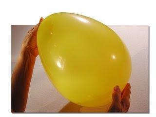 Pegue um balão