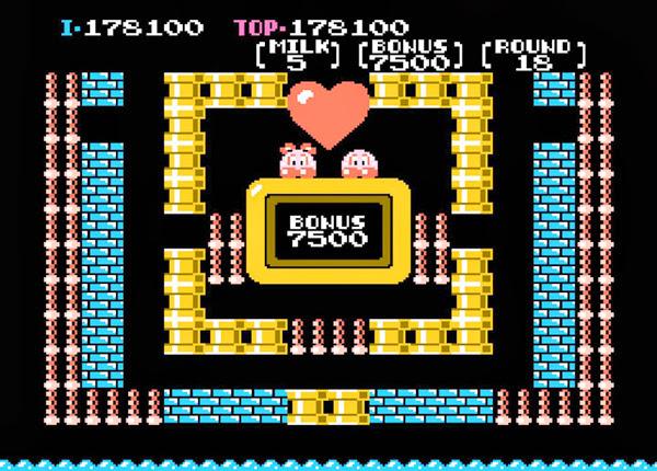 Điểm mặt những trò chơi điện tử 4 nút huyền thoại 57