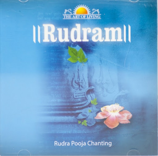 Rudram By Art of Living Devotional Album MP3 Songs