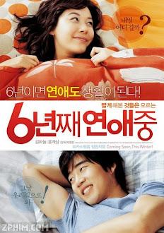 6 Năm Yêu Nhau - 6 Years In Love (2008) Poster