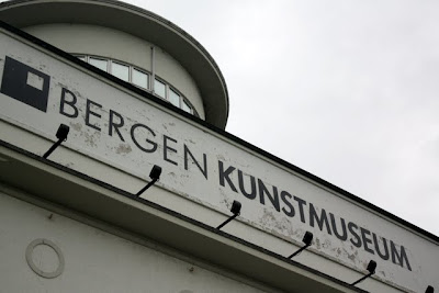 Bergen Art Museum in Norway