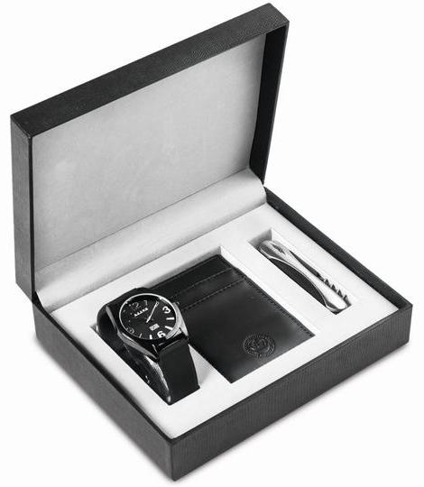 Đồng hồ nam Sophie Force Set - GU380