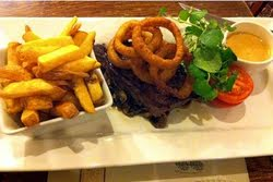 Food review: The Mallard in Scunthorpe