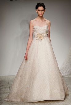 Romantic Wedding Dresses - Romantic Brautkleider