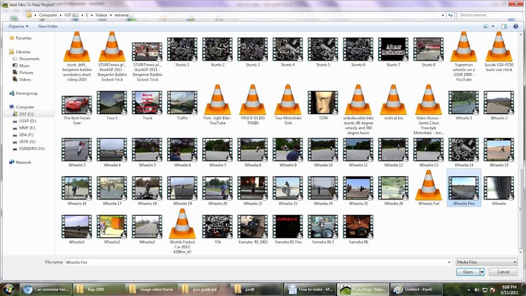 [GUIDE] Créer ou porter n'importe quelle animation de démarrage via des vidéos/images [Bootanimation] [25.11.2013] 2