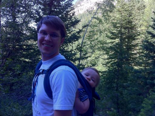 Wiest Ways: Hiking to Donut Falls