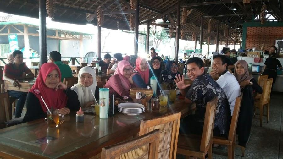 Ajam Goreng Spesial Lombok Idjo