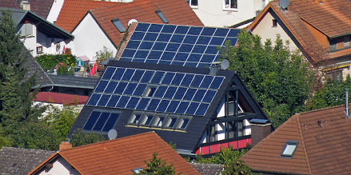 Solar Power Installs Can Be Performed On Any Home Image