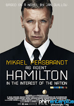 Điệp Viên Hamilton - Hamilton In The Interest Of The Nation - Full Hd Việt Sub - 2012