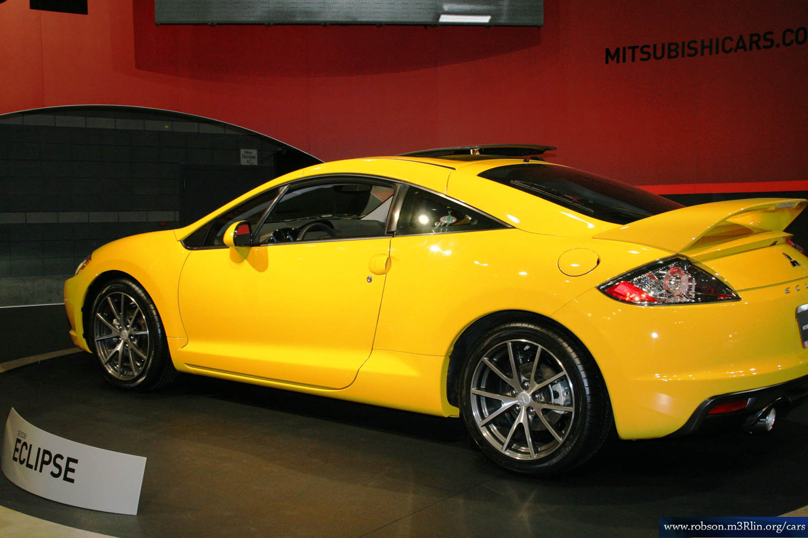 top carz blog 2012 mitsubishi eclipse gt wallpapers. Black Bedroom Furniture Sets. Home Design Ideas