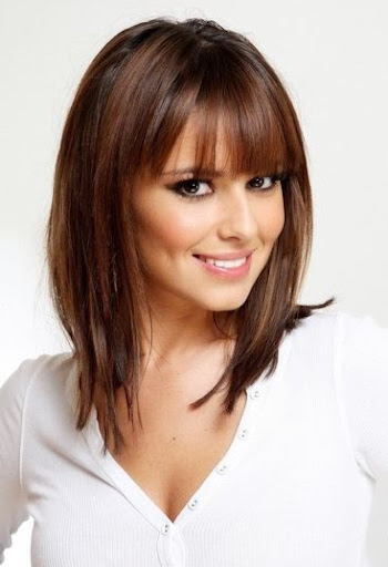 Women Medium Hairstyles