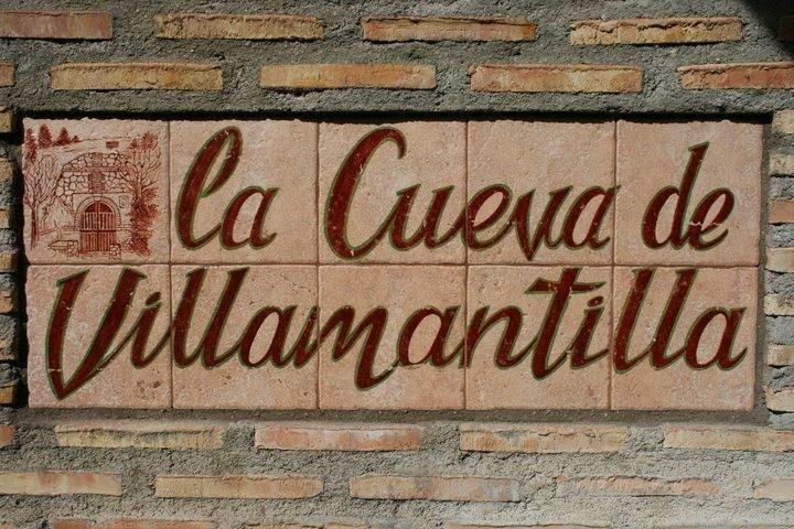 La Cueva de Villamantilla