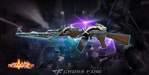 Screenshot [Update 1137] RPK Infernal Dragon Tham Chiến