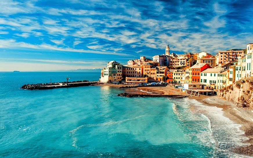 Картинки по запросу Чинкве-Терре, Италия