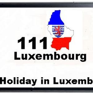 111Luxembourg - Fantausch Facebook Twitter Google+ Youtube